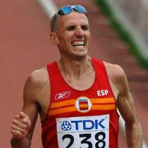 <span> , Maratoniano</span>