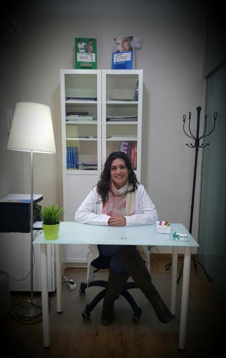 Neuropsicóloga